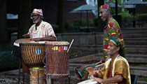 Inaugural Fusion Fest highlights the diverse cultures that make up Central Florida