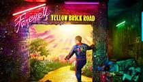 Elton John bids 'Farewell, Yellow Brick Road' on his final Orlando date