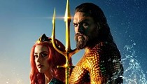 Win Advance Screening Passes to Aquaman!