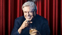 Comedian Ron White is coming to the Hard Rock Live in Orlando