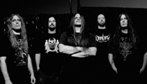 Metal legends Cannibal Corpse to devour your soul this week at The Abbey