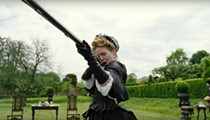 'The Favourite' is a cunning, cheeky treat