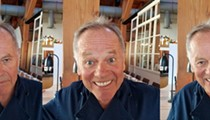 14 questions with Wolfgang Puck: His new restaurant in Disney Springs, his legacy, fusion cuisine and more