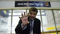 Neil deGrasse Tyson cancels Orlando appearance following sexual misconduct accusations