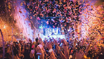 Every New Year's Eve party in Orlando we know of so far