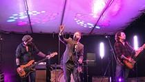 The Orlando music scene loses a bright, soulful light in Richard Sherfey