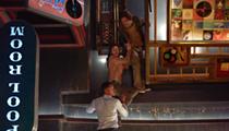 Opening in Orlando: <i>Escape Room</i>, <i>Mob Psycho 100</i>
