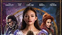 Win A Digital Copy of THE NUTCRACKER AND THE FOUR REALMS!