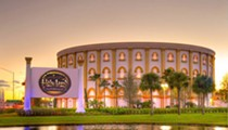 The Holy Land Experience once again reminds Orlando that they don't pay taxes with their upcoming 'free day'