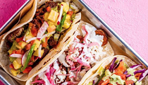 Downtown Orlando's Chela Tacos is celebrating their one year anniversary with $12 all-you-can-eat tacos