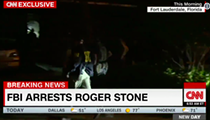 It was only a matter of time before Roger Stone was arrested