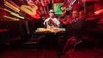 Avey Tare of Animal Collective announces Orlando solo show for April