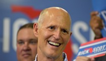 Florida Sen. Rick Scott is now urging Trump to declare a national emergency over non-existent border crisis