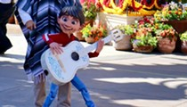 Disney Pixar's 'Coco' will soon have its own music special at Epcot
