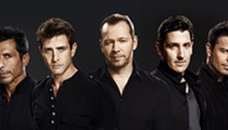 New Kids on the Block revive their R&B and hip-hop roots with TLC and Nelly at Amway Center