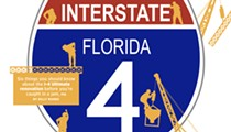Let's jam!: I-4 ramp closures are almost here