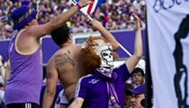 There's a petition to stop Orlando City Soccer fans from chanting 'retarded'