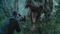 <i>Jurassic World</i>: high on adventure, low on logic