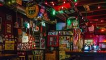 Black Heart Social Club wallows in the heartbreak at Will's Pub