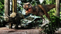 <i>Jurassic World</i>: one of the best action-adventures of the year