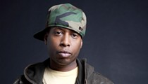 Catch Talib Kweli twice this week as a headliner at Venue 578 and special guest at the Social