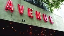 Avenue Gastrobar's sophisticated atmo makes it an Orange Avenue happy hour hit
