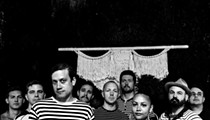 Surging Orlando band the Sh-Booms to be featured on Little Steven's Underground Garage this weekend