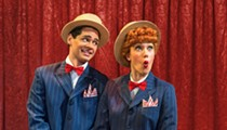 Theater Review: I Love Lucy Live on Stage at Dr. Phillips Center