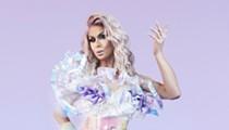 Orlando's Trinity The Tuck edges closer to a win tonight on 'RuPaul's Drag Race All Stars'