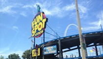 Fun Spot adds live entertainment, announces an 'Old Florida District'