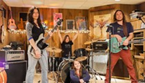 Family band Rock n' Roll Hi Fives perform free in-store Thursday at Park Ave CDs