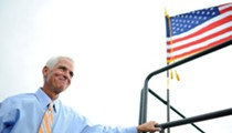 Former Florida Gov. Charlie Crist says he intends to run for Congress
