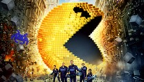 Opening in Orlando: Pixels, Dark Was the Night, Paper Towns, Southpaw and The Vatican Tapes