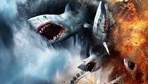 Sharknado 3 brings production jobs to Central Florida