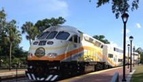 Why is SunRail ridership stalling out?