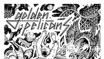 Pick up one of the last copies of Golden Pelicans' new record at their release party at Will's Pub