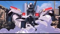 Giant robots rule at Propeller Anime's Mecha Night