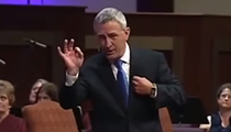 Florida pastor, who's terrible at math, claims defunding Planned Parenthood would fix national debt