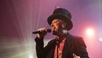 This Little Underground: Culture Club wraps North American Tour in Orlando (Hard Rock Live)