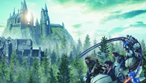 Universal Orlando announces 'Hagrid's Magical Creatures Motorbike Adventure' will open June 13