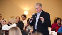 UCF's John Hitt and Valencia's Sandy Shugart named 'innovative' college presidents