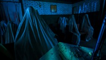 An inside look at what to expect from Halloween Horror Nights 25
