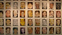 Florida man puts faces to the names of every 9/11 victim