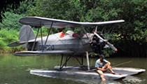 Jock Lindsey's Hangar Bar lands at Disney Springs today