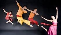 Yow Dance will bring modern moves to ARTlando, Sept. 26