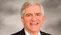 Florida Congressman Daniel Webster wants to replace John Boehner as House Speaker