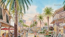 Port Canaveral plans for new entertainment complex and a new CEO