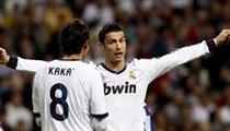 Orlando City says they're targeting Cristiano Ronaldo