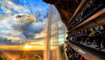 Dynamic Attractions might be the next big name in Orlando's tourism industry