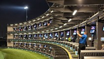 Topgolf is coming to Orlando, which is good even if you're terrible at golf